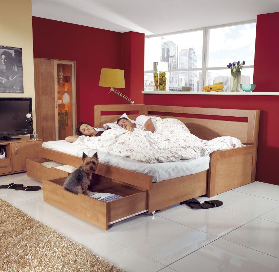 zdravý spánek matrace